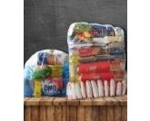 O aumento na demanda por cestas básicas, elevou os ainda mais os preços do feijão carioca e feijão preto nas lavouras, no Sudeste do País.
