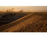 Produção de 230 milhões de toneladas de grãos é segundo recorde