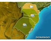Tempo volta a ficar seco na Região Sul